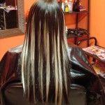 Чи можна фарбувати волосся під час вагітності?