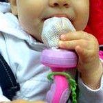 Ниблер - новомодний винахід для немовлят та їхніх довірливих батьків