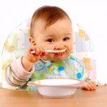 Про користь каші для дітей. Як правильно вводити прикорм кашами. Глютен і целіакія