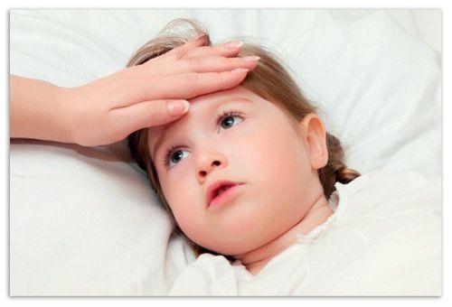 Огляд жарознижуючих засобів для дітей - що і коли давати?