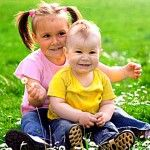 Одне щастя - добре, а два - краще. Якою має бути різниця у віці між дітьми