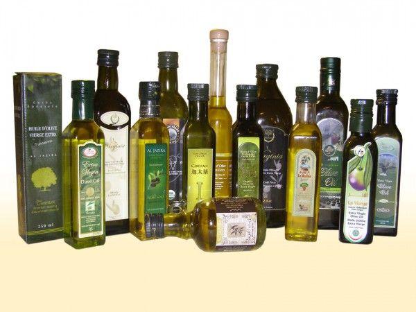 Оливкова олія під час вагітності - користь для мами і малюка