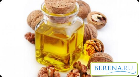 Волоський горіх вважається найпоширенішим і доступним продуктом, який сприяє активній роботі мозку і нормалізації кровообігу