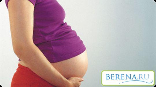 Багато видів горіхів в раціоні майбутньої мами можуть принести непоправної шкоди здоров`ю плода