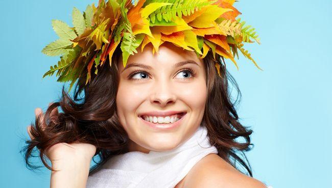Як доглядати за волоссям восени?