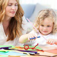 виховання дитини 4 роки