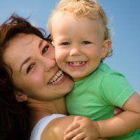 Особливості виховання 4-річну дитину