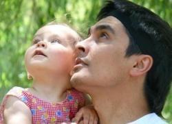 оспорювання батьківства