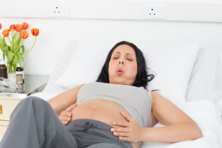 Профілактика родових травм