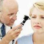 Отит: симптоми і лікування