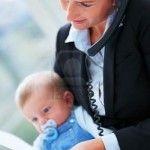 Відпустка по догляду за дитиною