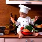 Овочеве пюре для прикорму: які овочі можна давати дитині. Як приготувати овочеве пюре
