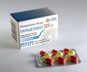 Парацетамол при вагітності: допоможе швидко, ефективно і безпечно