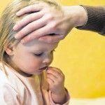 Харчове отруєння у дітей