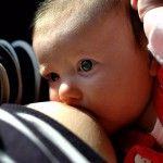Харчування дитини в 1-2 місяці. Як правильно годувати дітей при грудному і штучному вигодовуванні