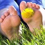 Плоскостопість у дітей: лікування, профілактика і масажі при плоскостопості