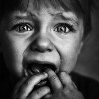страх смерті у дітей