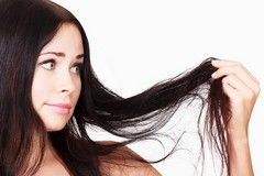 Чому жирніє волосся і як доглядати за ними?