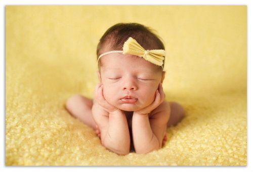 Підвищений білірубін у новонародженого - розбираємося в причинах