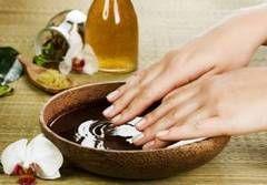 Лікування сухості шкіри рук