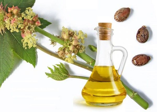 Застосування касторової олії при вагітності