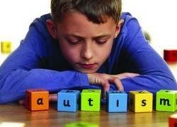 Ознаки аутизму у дітей