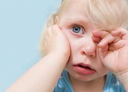 Ознаки бронхіту у дітей