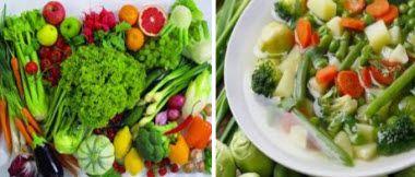 низькокалорійні продукти для схуднення