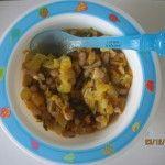 Рагу овочеве «ніжне»