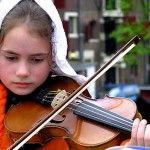 Дитина-меланхолік: як розпізнати меланхоліка у своїй дитині
