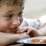 Дитина в дитячому саду не їсть - що робити? Пам`ятка для батьків