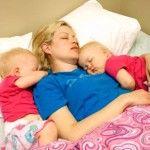 Режим і час сну дитини. Значення здорового сну і правила його організації