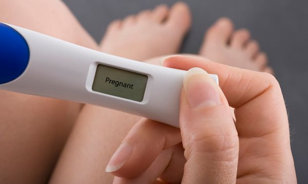 Резус фактор при вагітності