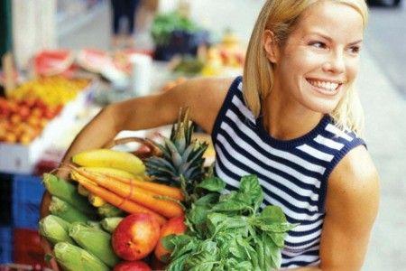 Які овочі варто їсти молодій мамі