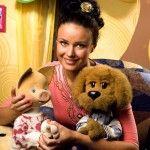 Російська «міс-всесвіт» оксана федорова очікує другу дитину