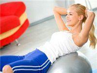 Вправи після родів