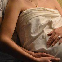 Секс на 25 тижні вагітності
