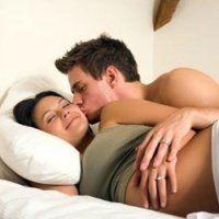 Секс на 31 тижні вагітності