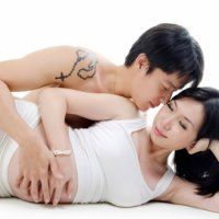 секс на 38 тижні вагітності