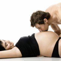 секс в кінці вагітності