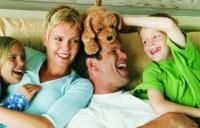 Сімейні традиції у вихованні дітей