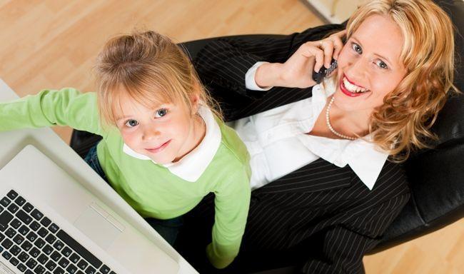 Як поєднати сім`ю і кар`єру: корисні поради