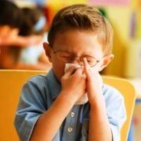 Симптоми грві у дітей