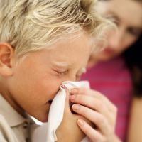 Синусит у дитини - симптоми