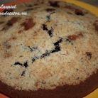 Вишневий пиріг - рецепт з фото - Крок 1.