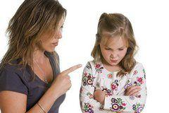 Стилі виховання дітей