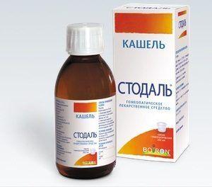 Стодаль при вагітності: гомеопатичний препарат для позбавлення від кашлю