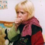 Сухий кашель у дитини: причини і лікування