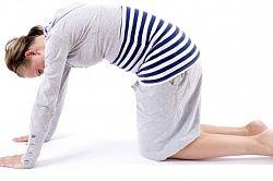 Тонус матки на ранніх термінах вагітності