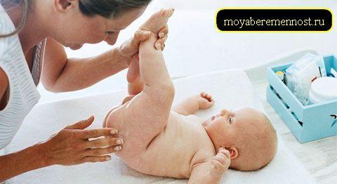 у новонародженого лущиться шкіра